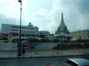 Photo of Royal Palace Bangkok